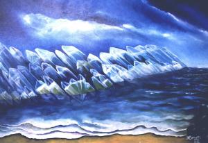 L'onde de la Londe